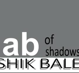 The LAB of shadows