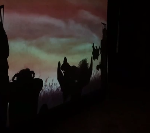 интерактив театр теней